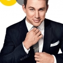 Channing Tatum on cover of GQ