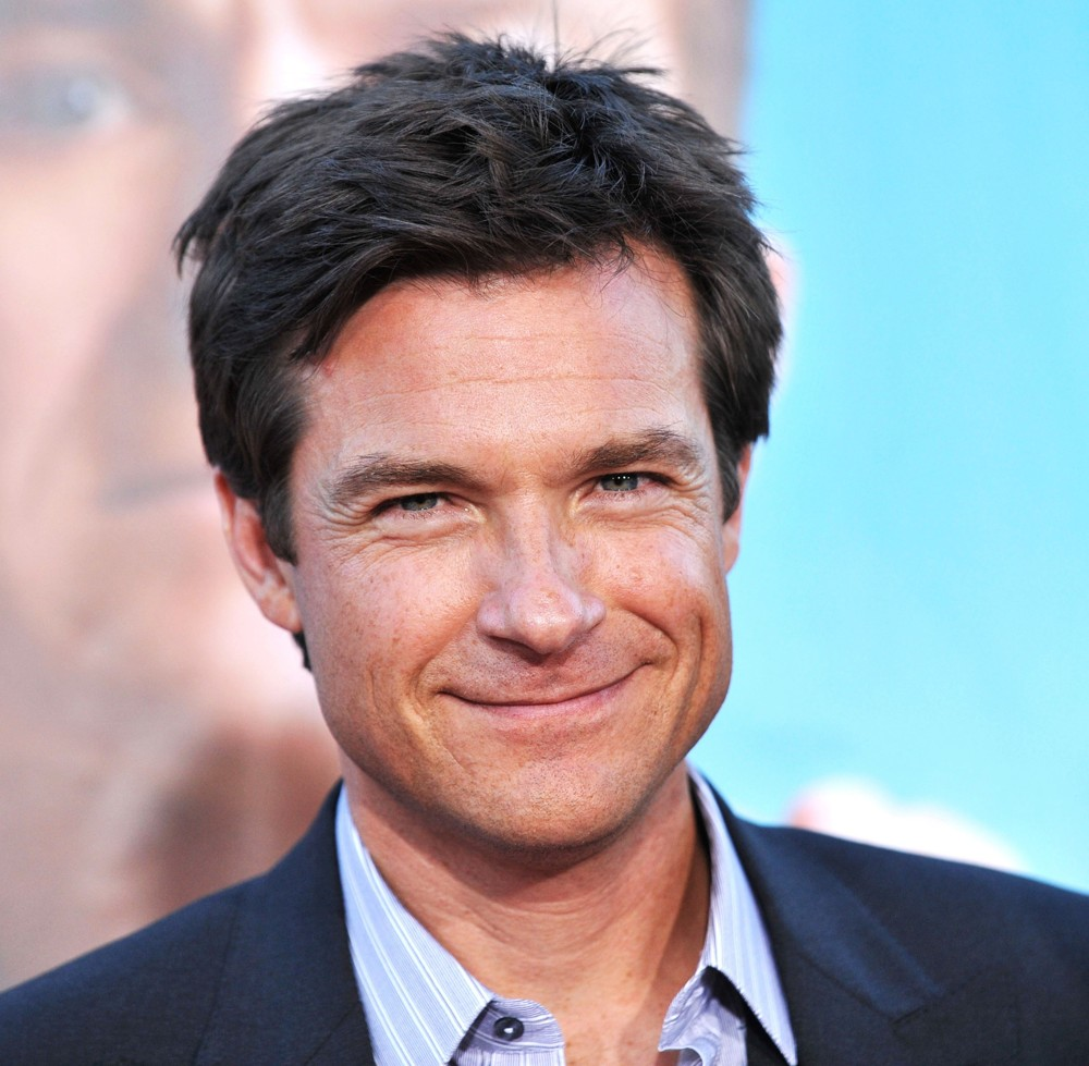 The 48-year old son of father Kent Bateman  and mother Victoria Elizabeth, 180 cm tall Jason Bateman in 2017 photo