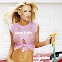 Jenny McCarthy likes to get wet