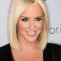 Actress Jenny McCarthy arrives at the 15th annual Women In Hollywood Tribute