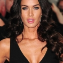 Megan Fox at London Transformer Premiere