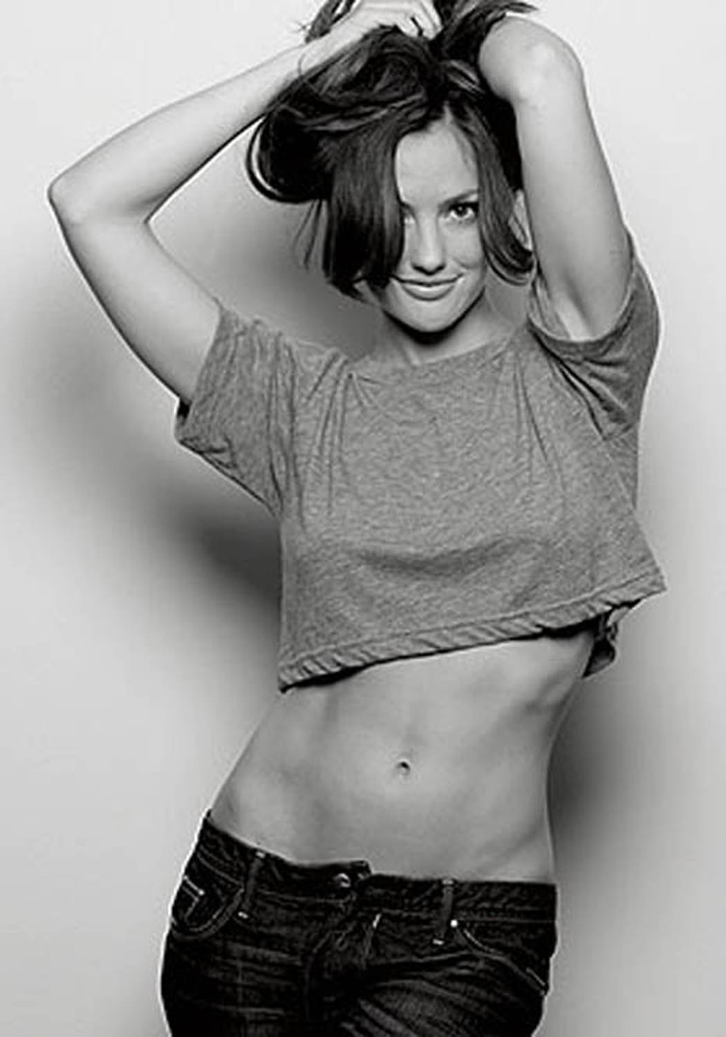 There minka kelly esquire