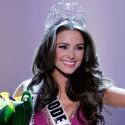 Olivia Culpo crown